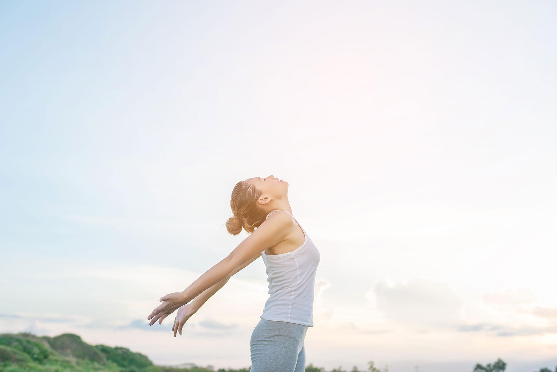ATENTOS. Qué es Mindfulness y qué beneficios aporta.
